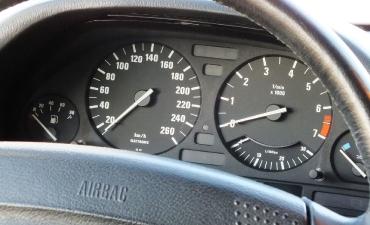 En détails - BMW 740 I