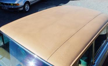 En détails - Rolls Royce Silver Wraith II 1983_1